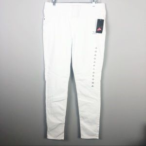 Old Navy Jeans - Old Navy | White Rockstar Jeggings
